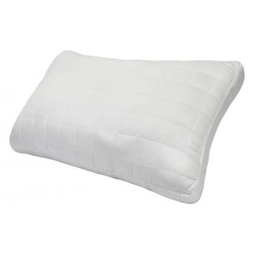 100% Natural Bamboo cover and fill pillow