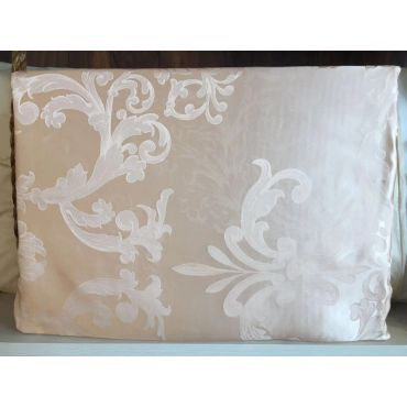 100% ALL MULBERRY SILK JACQUARD SILK DUVETCOVER