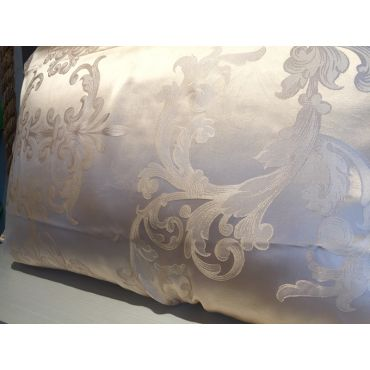 MEDUSSA SIGNATURE SILK PILLOW SHAM