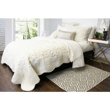 Arlo Quilt/Coverlet Set