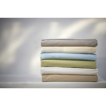 TASSY Bamboo/Cotton DuvetCover Set