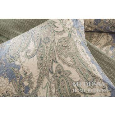 Cotton Sateen Pillow Case -Hera's Palace