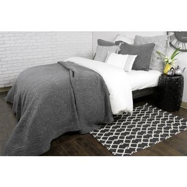 Lismore Quilt/Coverlet Set