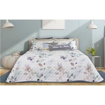 MEDORA Summer Blanket/Quilt/Coverlet