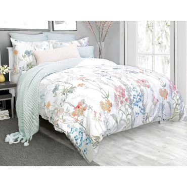 Awesome ALAMODE PENRHYN DUVET COVER