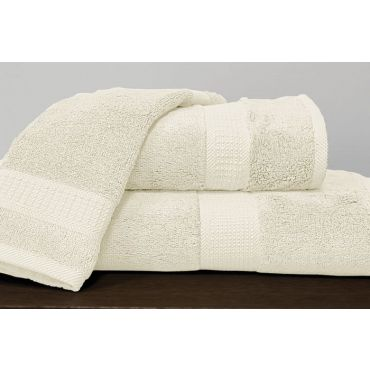 Bamboo Towels-Ivory