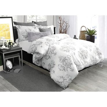 Tremoille Duvet Cover Set
