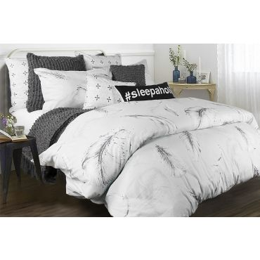 Veren Duvet Cover Set