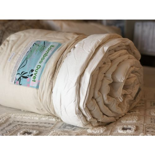 Bamboo duvets Regular Weight