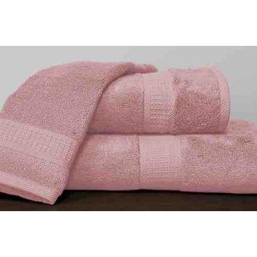 Bamboo Towels- BLUSH PINK