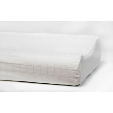 天然奢华乳胶弧形颈枕