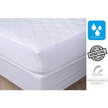 防水床垫保护罩