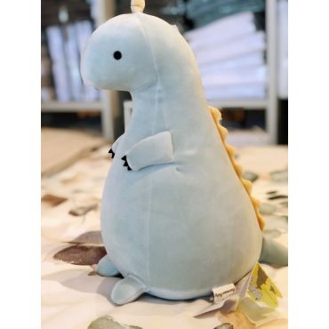 LIVHEART JR.DINO WITH BEER BELLY