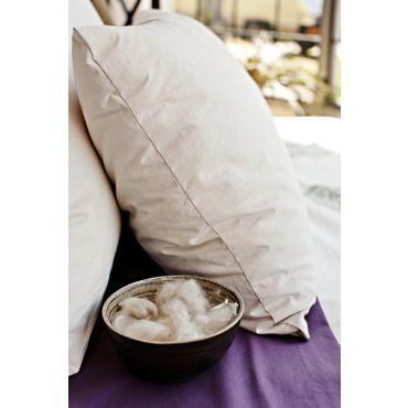 加拿大制造木棉花枕(有儿童尺寸)