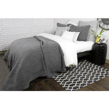 Lismore 绗缝被/床罩 三件套