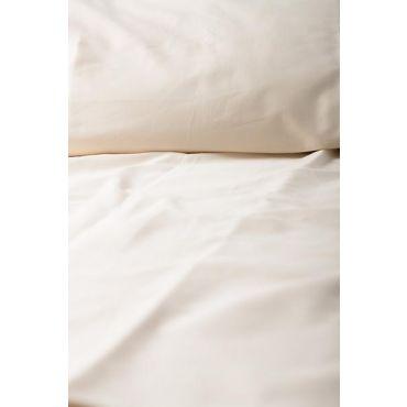 Dream Design 婴儿床有机全棉床笠-自然色【加拿大制造】