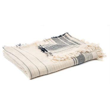 Pacifica Cotton Throw