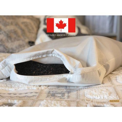 加拿大有机荞麦健康枕-100% 加拿大种植和生产