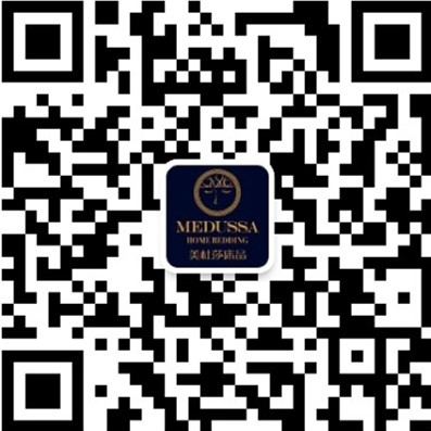 Follow Medussa WeChat
